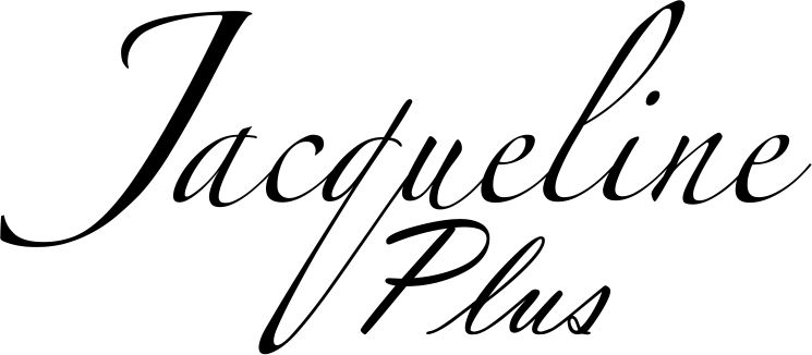 Jacqueline Plus Logo